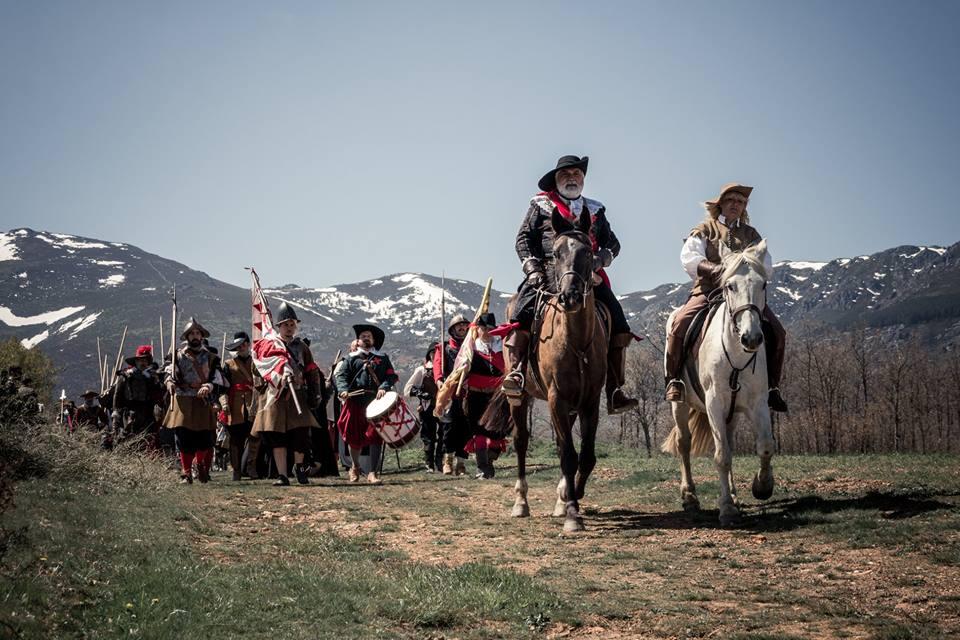 La Guerra de Flandes y el Camino Español