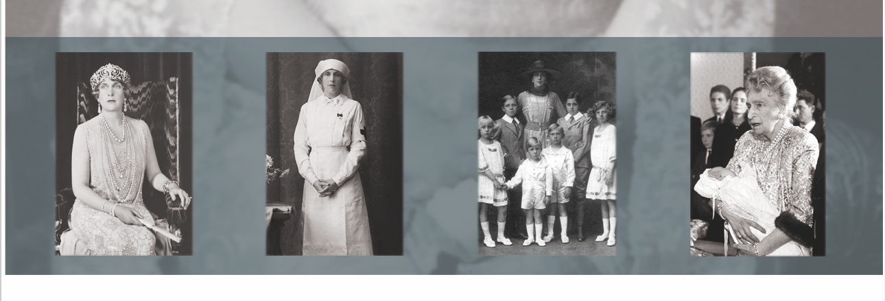 Victoria Eugenia, una reina para su tiempo (1887-1969)