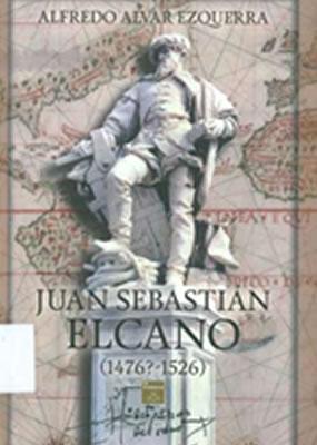 Juan Sebastián Elcano (1476?-1526)
