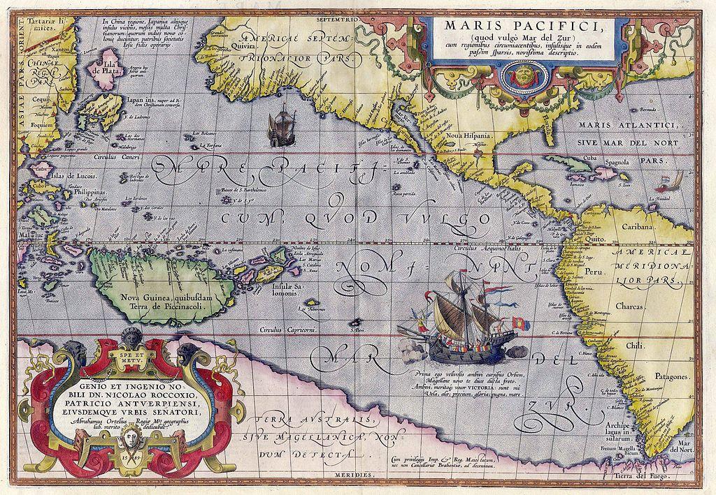 La expedición Magallanes-Elcano en Radio Inter