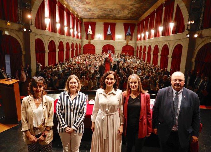 La Cátedra Internacional CEU Elcano en El Escorial gracias a Mapfre