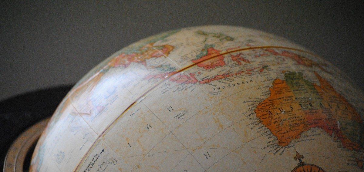 La Geografía con la Cátedra Internacional CEU Elcano