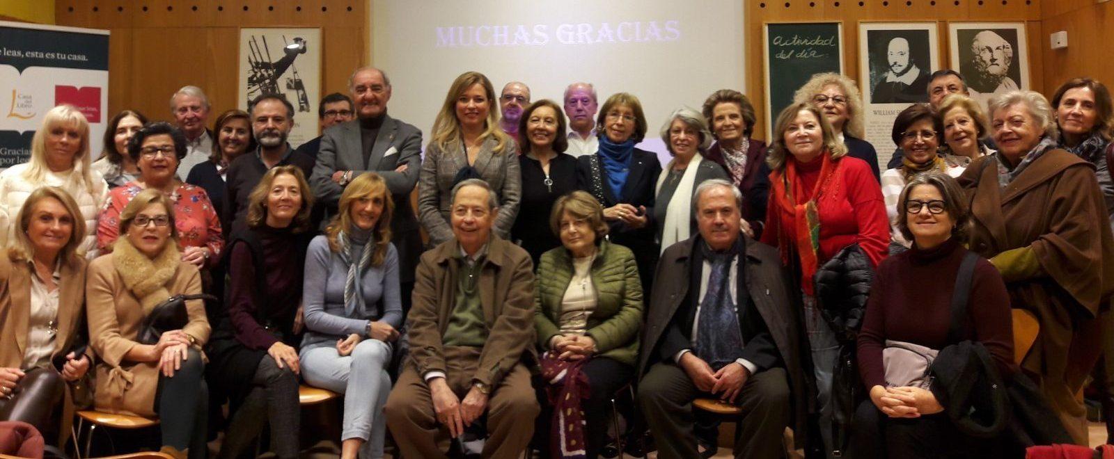 CEU Andalucía con Magallanes y Elcano