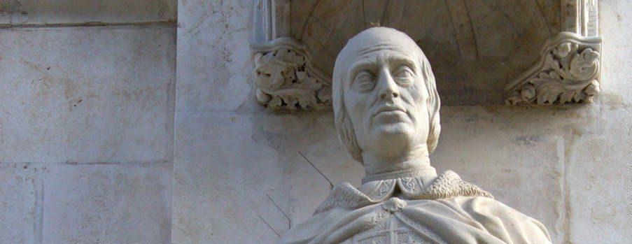 Ramón Bonifaz y la Marina de Castilla