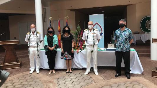 La Universidad de Guam se adhiere a la Cátedra Internacional CEU Elcano