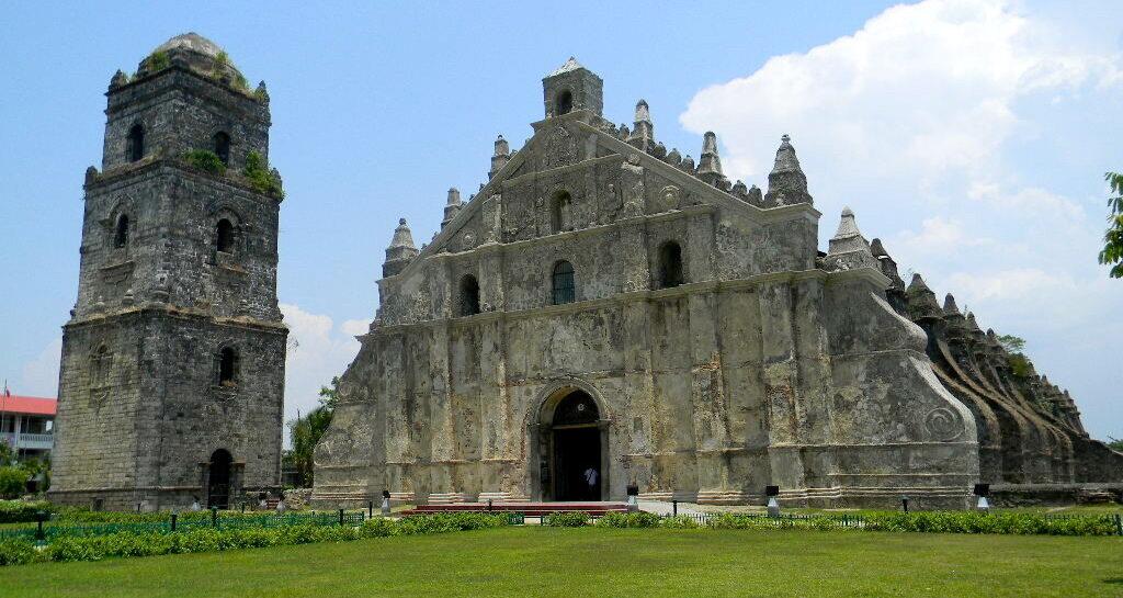 V Centenario de la llegada de la expedición Magallanes-Elcano a Filipinas