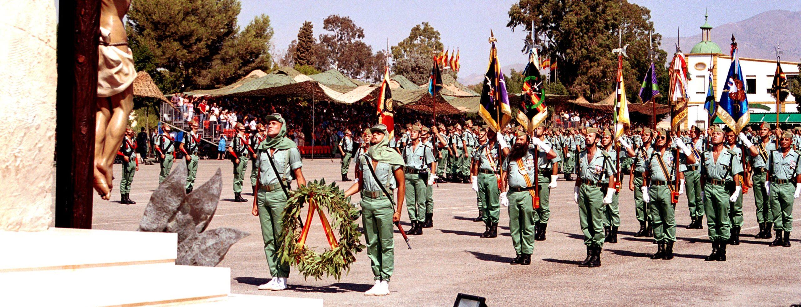El Congreso Internacional «Centenario de la Legión Española (1920-2020), su historia» al completo