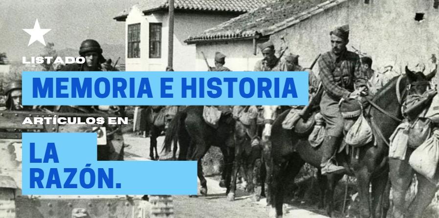 memoria e Historia LaRazon