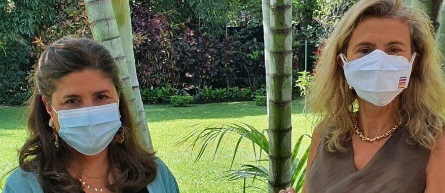 La Cátedra Internacional CEU Elcano en Costa Rica