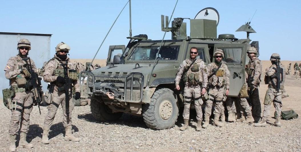 Jornadas de Historia Contemporánea «Afganistán: la guerra accesoria»